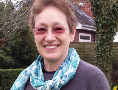 Sue Oppenheimer